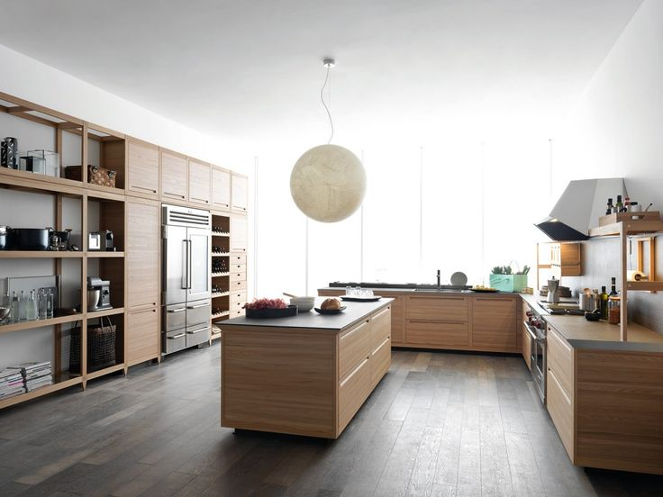 the 153 best images about cucine open-space on pinterest | stone ... - Cucina Febal Light La Qualita Accessibile