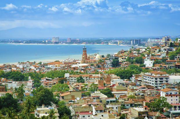 The 21 best places to retire overseas: Puerto Vallarta.