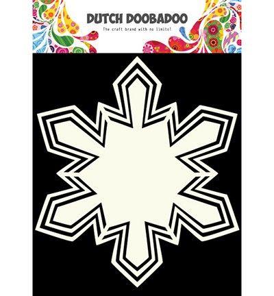 Dutch Shape Art - Dutch Shape Art Snowstar (470.713.115)