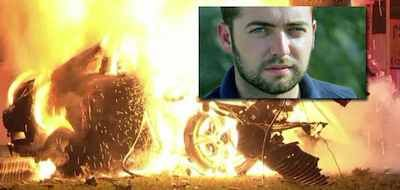 SELECTIVE SILENCING: WAS MICHAEL HASTINGS MURDERED?  [by Doug Hagmann] -- Based on careful analysis of the findings of all research and investigation conducted to date, it is my professional belief that investigative journalist Michael Hastings was murdered. This assertion is made based on extensive analysis of the crash site (in person, on-site analysis as well as a review of the photographic documentation [...] 07/18/13 -- *** A MUST READ‼
