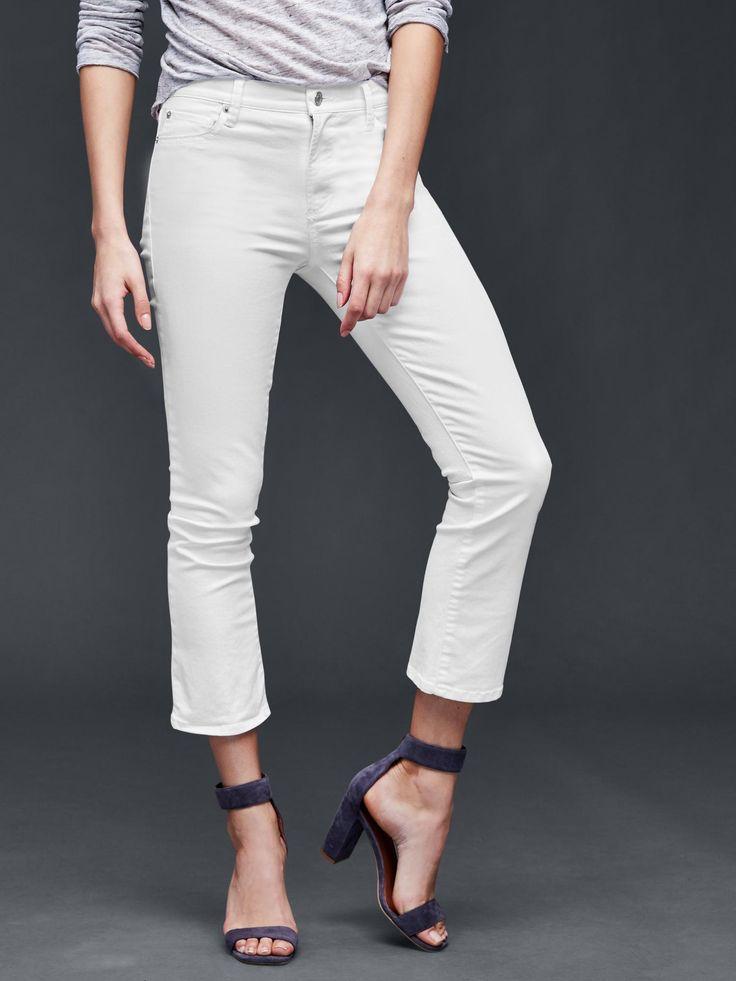 17 Terbaik ide tentang Kick Flare Jeans di Pinterest
