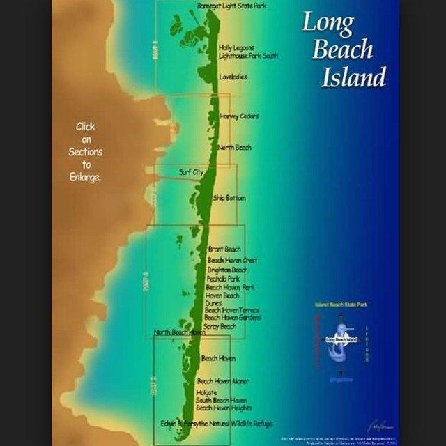 Lbi Nj: 238 Best NJ Memories (Northern NJ And Down The Shore