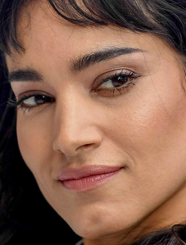 Sofia Boutella 34 | Gazelle in Kingsman: The Secret Service (2015), and an alien warrior named Jaylah in Star Trek Beyond (2016). She will be playing the title role in Universal's reboot of The Mummy.