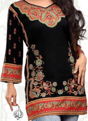 Indian tunics......I love it!....