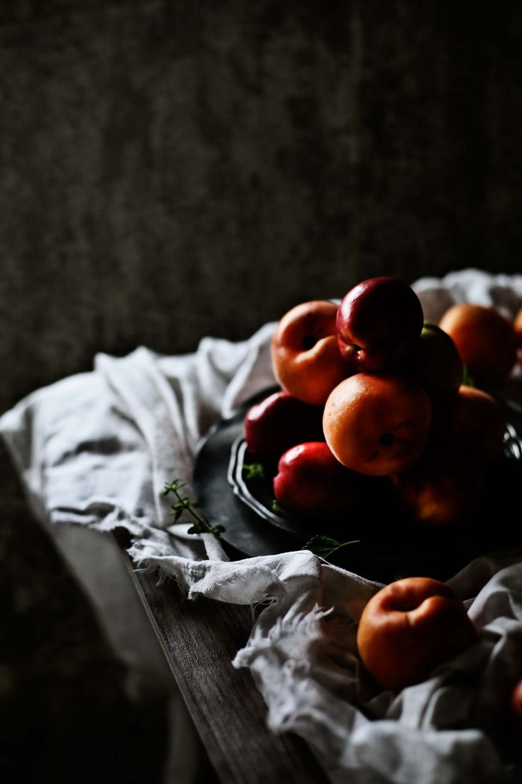 Mónica Pinto Photography & Food Styling