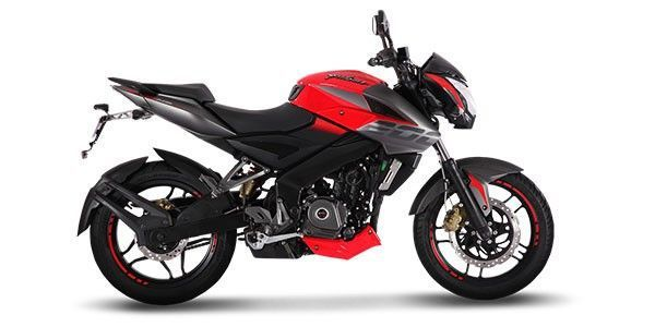 Bajaj Pulsar Ns200 With Images Motorcycle Price Best