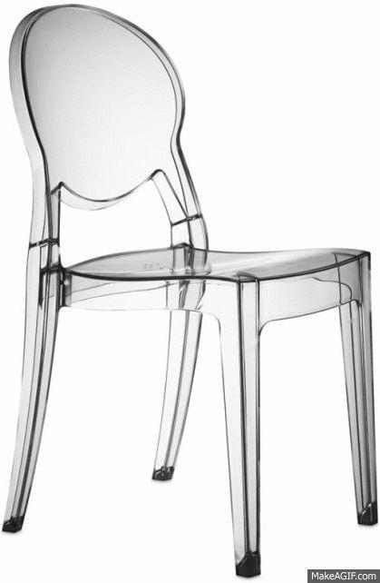 Remarcabil nu doar datorita design-ului simplu, ci si culorilor, scaunul #Igloo reprezinta o alegere moderna