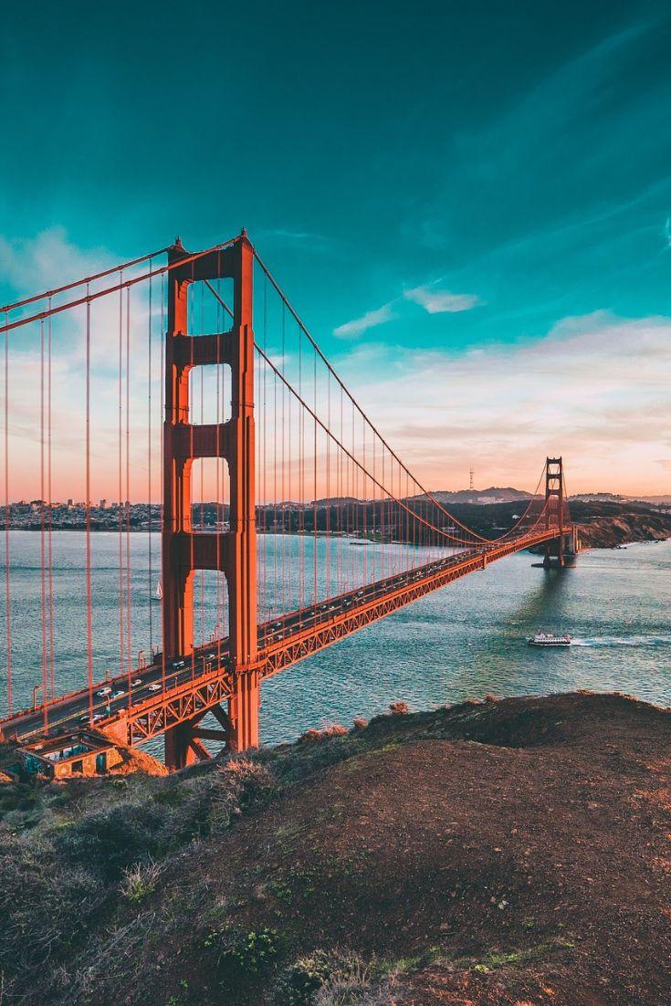 5 immanquables de San Francisco