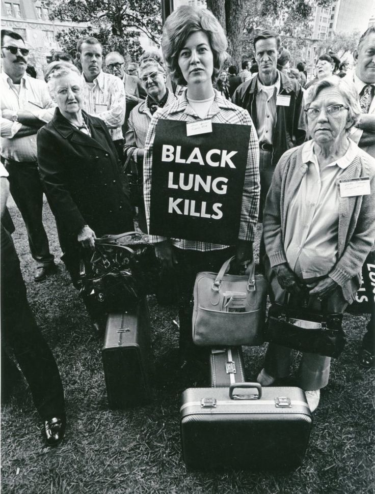 Despite the best efforts of the United States Department of Labor through the Mine Safety and Health Administration (MSHA) to control exposure to respirable coal mine dust, the number of Black Lung cases currently being diagnosed in Appalachia is unprecedented according to some researchers. In the decades since the passage of the 1977 Mine Act, …