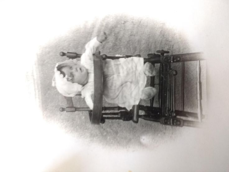 My great great aunt 21st of September 1915. That's 102 years ago... nearly day for day http://ift.tt/2xsjDqV