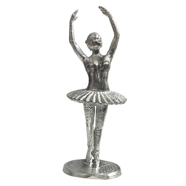 1 oz Ballerina Cast Silver Bullion Exchanges .925 Silver Sterling #PrivateMint