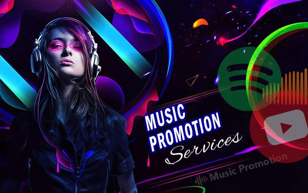 organic music promotion | Music promotion, Soundcloud music, Instagram music