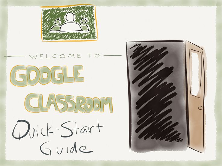 The Google Classroom Quick-Start Guide + tips and tricks! - by DitchThatTextbook.com