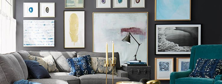 From subtle hues to bold expressions, the colors in Pottery Barn's Fall/Winter 2015 seasonal palette  have been created to perfectly complement their home furnishings and decor. Now it's easy to wake up a sleepy bedroom, update a bath or refresh every room in the home in effortlessly coordinated style.