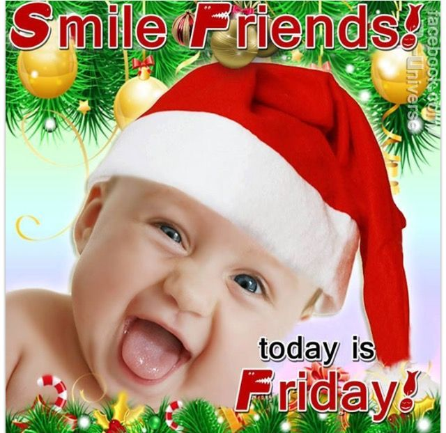 Friday Christmas Quotes