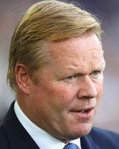Ronald Koeman: This is why Everton lost against Bournemouth