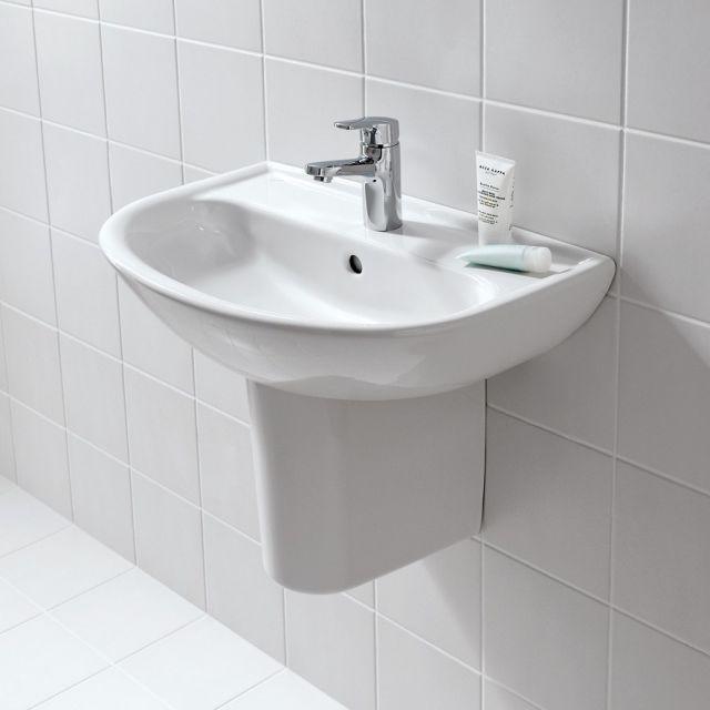 Laufen Pro Basin 450 Or 500mm Basin Laufen Bathroom Essentials