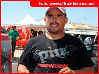 Jacume Viejas Casino Serial CODE 2013 – Carrerá Juan Carlos López - El Pato Rojo La Voz Latina del Off Road