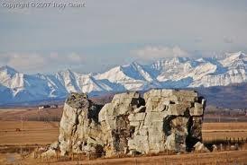 Big Rock - Okotoks, AB
