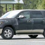 ICYMI: 2019 Toyota Sequoia Spy Photos