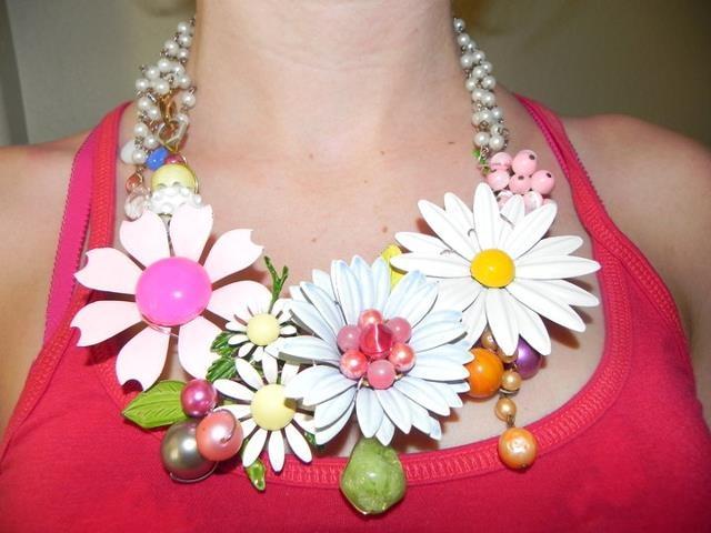 handmade jewelry by Tango Beads