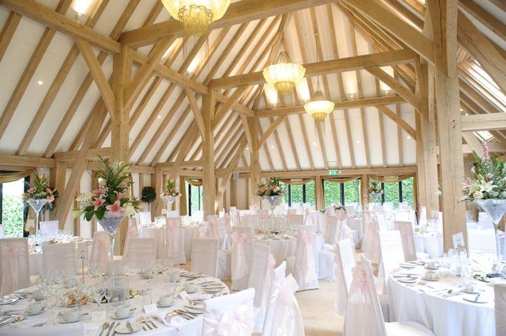 Old Kent Barn Wedding Photography-5228
