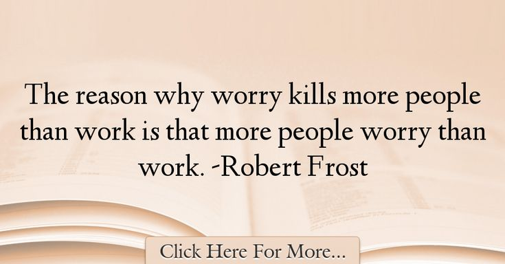 Robert Frost Quotes About Work - 74648