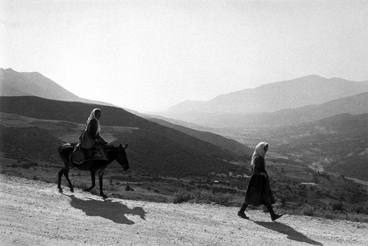 GREECE. Thessaly. 1961. Henri Cartier-Bresson