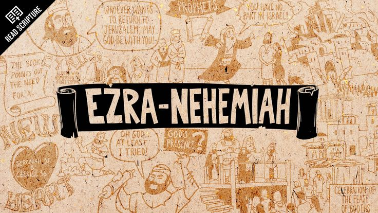 The book of Ezra-Nehemiah explained with illustrations Want to see more? Our…