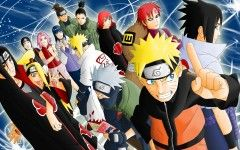 Naruto Shippuden HD Pictures