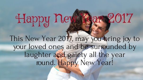 Best New Year Wishes For Girlfriend