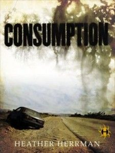 Consumption blog tour
