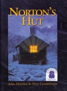 Noton's Hut by John Marsden & Peter Gouldthorpe