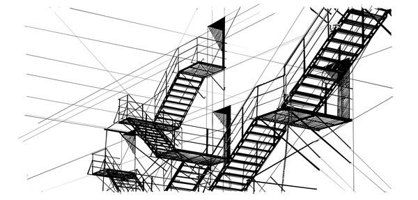 ALT COMIC by ALT arquitectura , via Behance