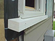 Best 25+ Pvc window trim ideas on Pinterest | Pvc trim, Window ...