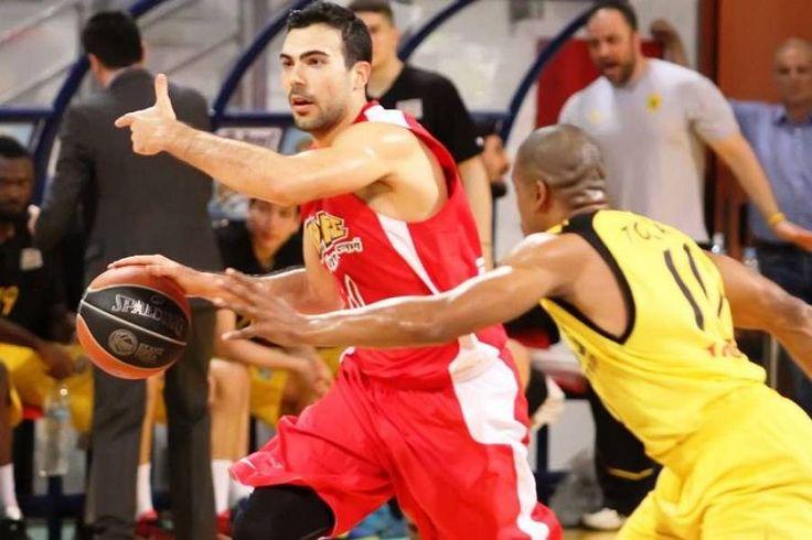 Basketman: Σε χαμηλό τέμπο ο 4ος ελληνικός ημιτελικός