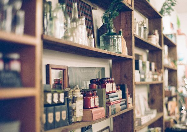 A Look at Our Store this Winter, 2015 – Spruce Collective @sprucetheshop