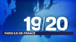 Video : Reportage sur l'Ete Defacto dans le JT 19-20 Paris Ile de France du 25-07-2013 sur France 3 en replay   Vidéo en streaming sur francetv pluzz