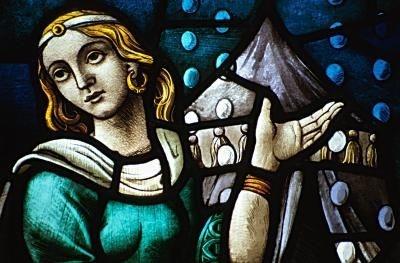 Medieval Noblewomen's Activities thumbnail