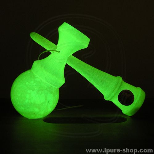 kendamas | Glow in the Dark Kendama
