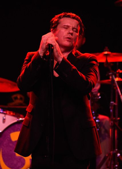 Ian Astbury Photos Photos - Musician Ian Astbury  performs at theThe Best Fest Presents GEORGE FEST An Evening To Celebrate The Music Of George Harrison at The Fonda Theatre on September 28, 2014 in Los Angeles, California. - The Best Fest Performances