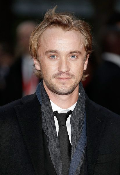 Tom Felton Photos - Tom Felton attends the 'A United Kingdom' Opening Night Gala screening during the 60th BFI London Film Festival at Odeon Leicester Square on October 5, 2016 in London, England. - 'A United Kingdom' - Opening Night Gala - 60th BFI London Film Festival