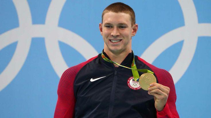 Ryan Murphy - Swimming