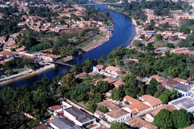 Balsas Maranhão fonte: i.pinimg.com