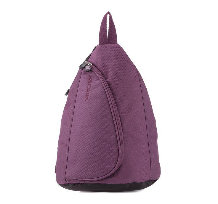Plecaki damskie :: Sklep internetowy WITTCHEN - miejski