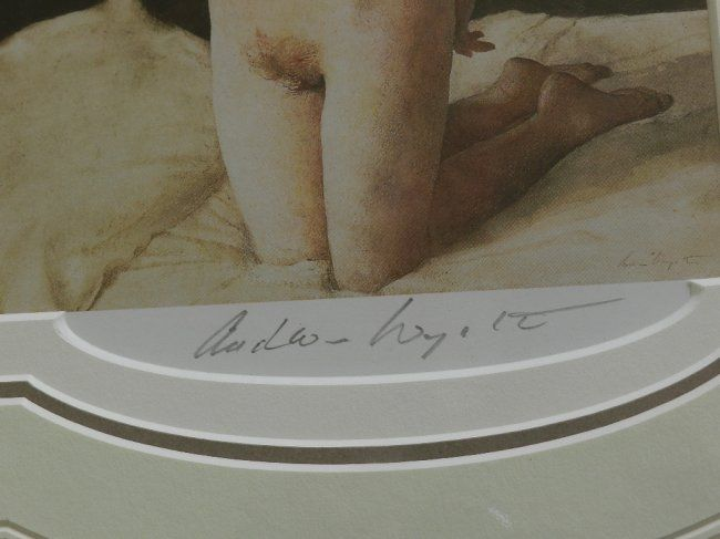 Art History News: ANDREW WYETH: A Survey