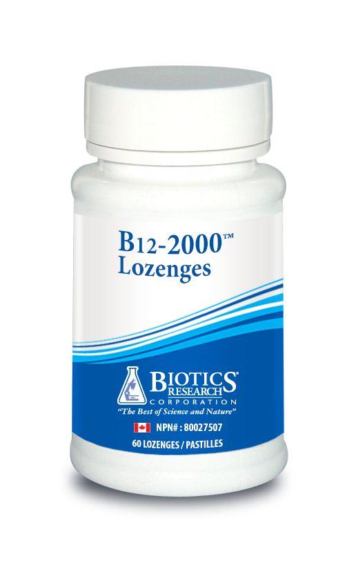B-12/Folate