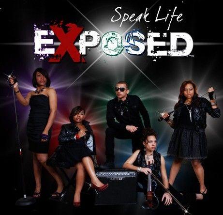 Jessyiah M présente «Speak Life»