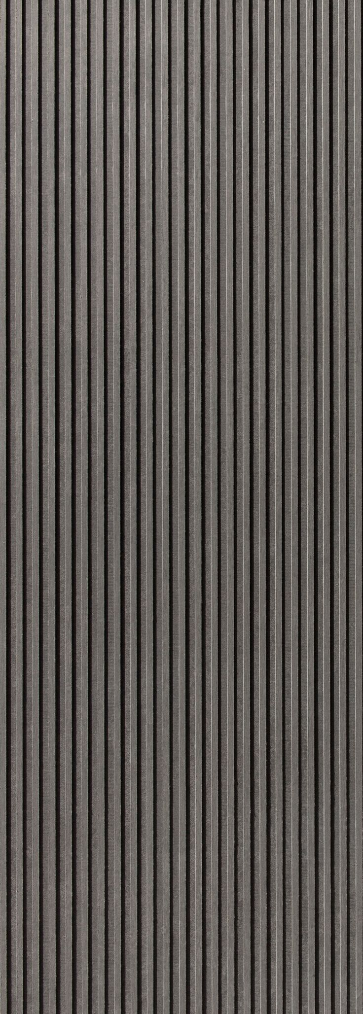 EQUITONE facade materials. New 3D shaped faced material.