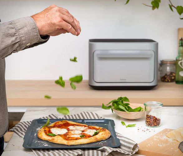 Brava Smart Oven Smart Oven Cooking With Essential Oils